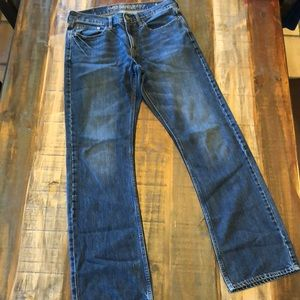 American Eagle Jeans 32x34